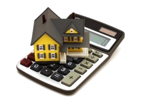 buy a home - calculator
