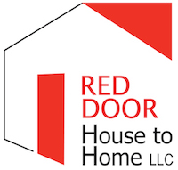 Red Door House to Home