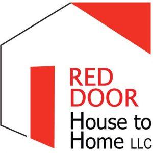 Red Door House 2 Home