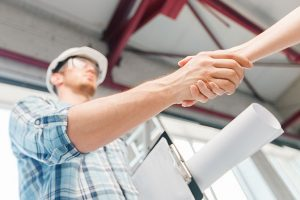 contractors in New Jersey work with us